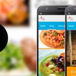 restaurante app